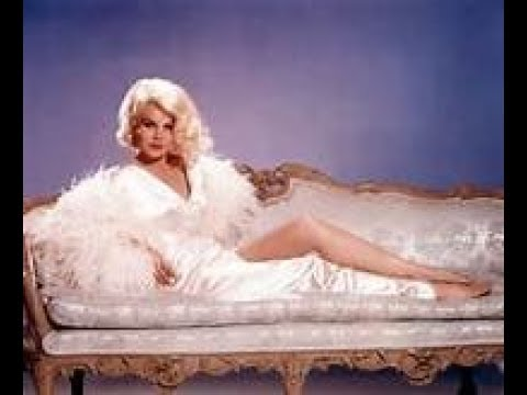 Carroll Baker~The Carpetbaggers~Body and Soul~Leo Reisman