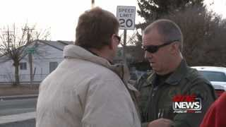 Grant County Patrol