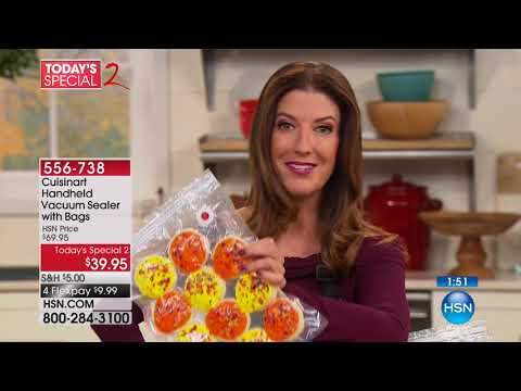 HSN | Kitchen Gadget Gifts 10.23.2017 - 11 AM