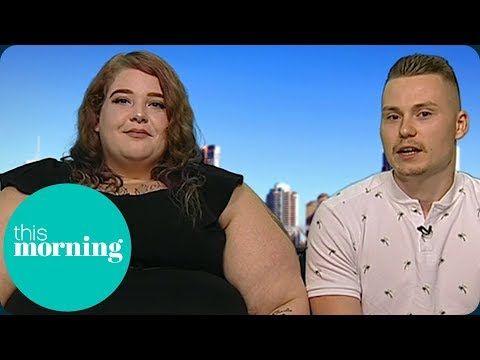 'I Gained 12 Stone in 18 Months for My Partner' | This Morning