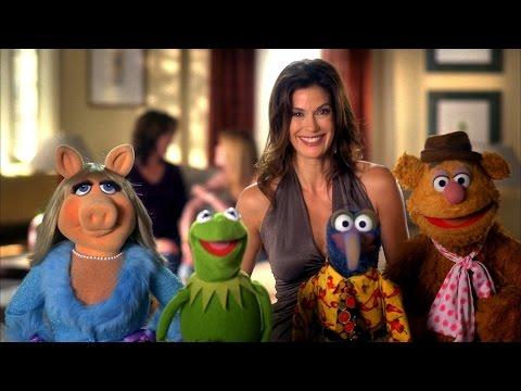 Will Rogers Institute - Teen Stress PSA - The Muppets w/ Teri Hatcher
