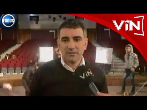 Hesen Sherif- 2012- Focus. حسن شريف- فوكس