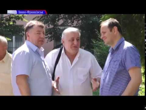 ТРК РАІ: В Івано-Фрнківськівській міській клінічній лікарні обговорили проблеми закладу