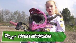 Portret Motorcross | ZAPPSPORT