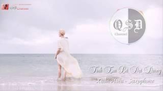 QSĐ] Tình Em Là Đại Dương (Saxophone) Xuân Hiếu