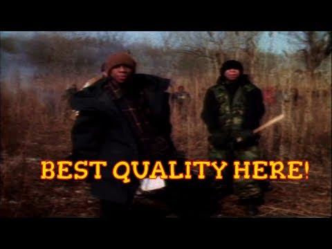 Da Youngsta's ft. Treach - Crewz Pop (HD)   Official Video