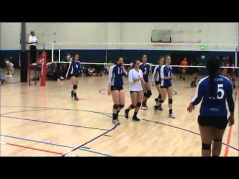 Genuine 18 Roxie Vs  Orangecrest 18 Orange Game 3 05 24 15 - YouTube