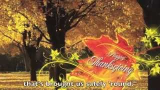 Thanksgiving Day by Tom Chapin