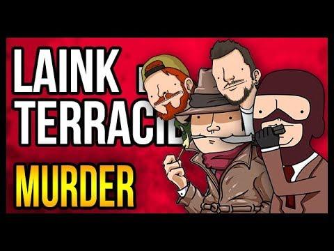 NE RENTRE PAS DANS CE PLACARD (Gmod Murder) ft. Squeezie, Cyril