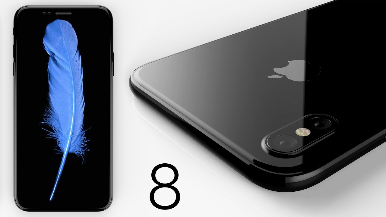 Here's why the iPhone 8 can't have the design everyone wants