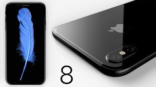 iPhone 8 Final Design & Latest Leaks! thumbnail