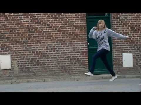 Hardstyle mix baby! - Girls Can Dance! -...