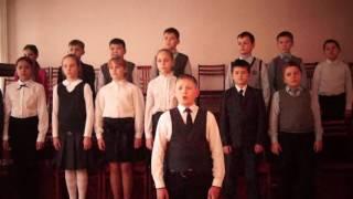 Школьная песня 23 11 16