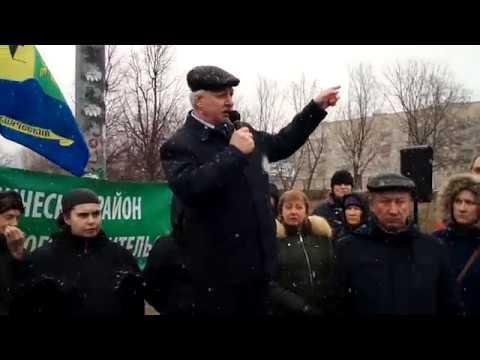 Кто оккупировал районные управы в Москве?