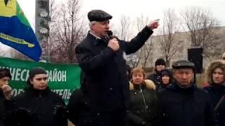 Смотреть видео Кто оккупировал районные управы в Москве? онлайн