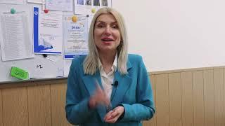 Видеоблоги учёных КубГУ: Анна Коваленко