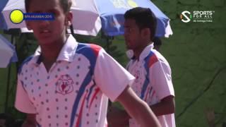 SFA Mumbai 2015 | Volleyball | Amrita Vidyalaya  Vs Panna English | Boys | U-16 | Q F |