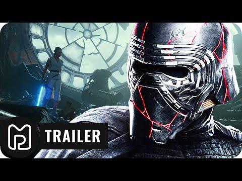 star-wars-9:-der-aufstieg-skywalkers-alle-trailer,-clips-&-spots-deutsch-german-(2019)