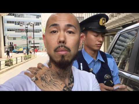 職務質問にきた警察官もヤクブーツはやめろの曲が欲しくなった件。SHO FREESTYLE TV Part 549