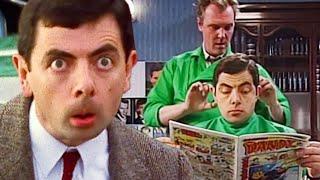 BAD Hair Day  Mr Bean Full Episodes  Mr Bean Official