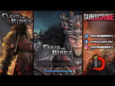 KINGDOM MERGING IS HERE!!! EVERYTHING YOU NEED TO KNOW!!! Clash Of Kings