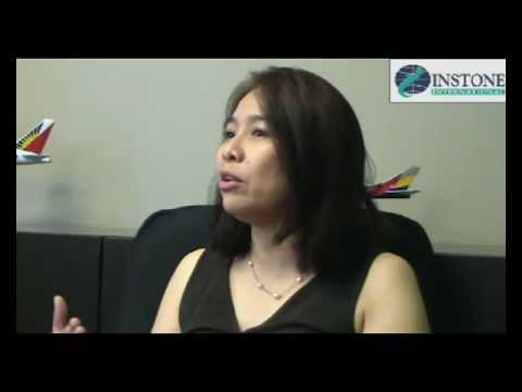DVD 43 Seafarers' Travel - Ms. Marie Catherine Han, ATP Instone International