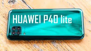 А он мне нравится! Huawei P40 lite - обзор смартфона на Kirin 810 и быстрой зарядкой 40 Вт за $260