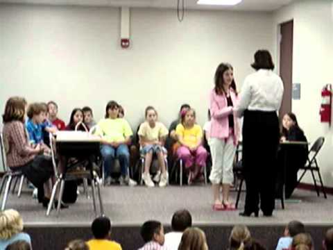Centerville Elementary Mock Trial 2006