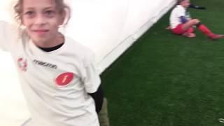 CZ3-Turniej organizowany przez Juventys Academy Legnica -Iskra Kochlice vs Juventus Academy Legnica