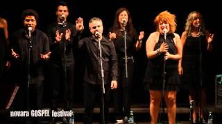 My Life is in Your Hands - Kirk Franklin cover Brotherhood Gospel Choir