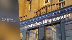 Trailer: Deutsches Filminstitut / Deutsches Filmmuseum in Frankfurt am Main