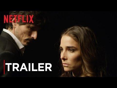 Edha, la serie de Netflix que tiene como protagonista a Juana Viale