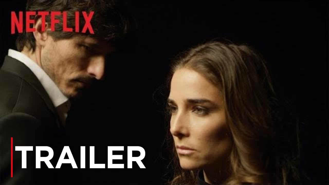 Download EDHA | Tráiler Oficial | Netflix