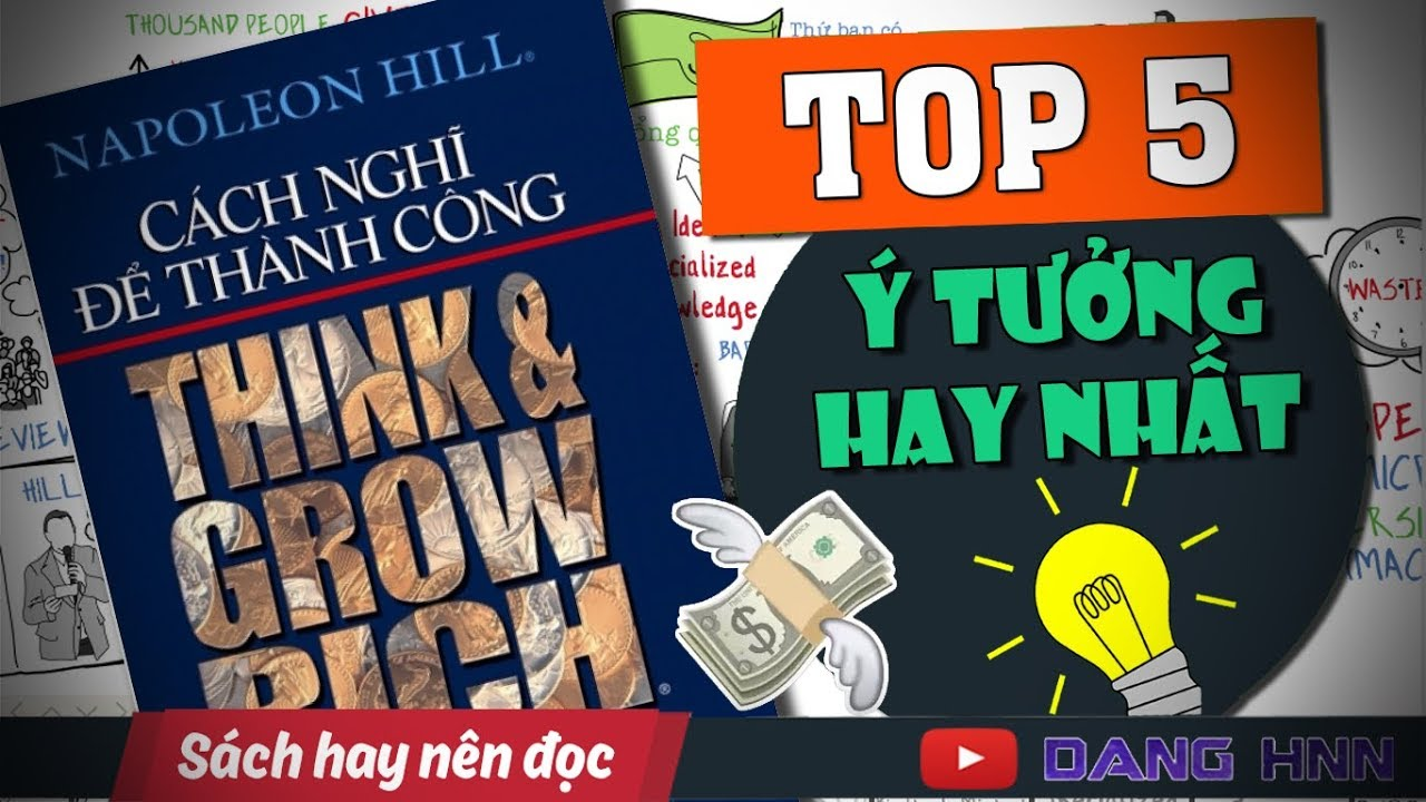 think and grow rich review pdf