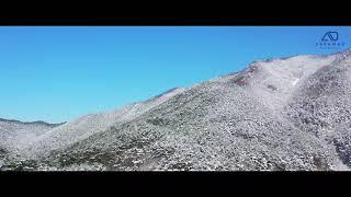 눈 내리는 풍경 시리즈4-담양 설경2/Beautiful…