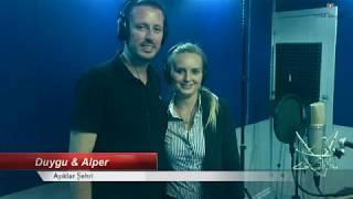 Aşk İçin Söyle I Duygu & Alper