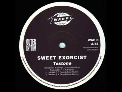 sweet exorcist - testone