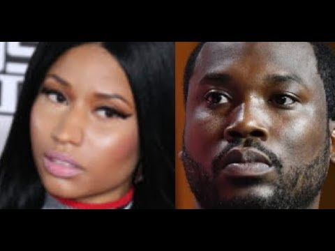 Nicki Minaj Fans Chant CARDI B when Promoter Cancels Concert Meek Mill EXPOSES Person He Bought Shop