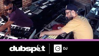 Swindle & Shiftee - Smash N Grab (Live at Dubspot NYC)