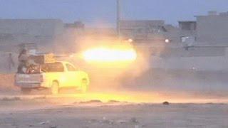 IS-Extremisten nehmen weitere Gebiete im Irak ein