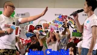 (10/09/2011)Jason Chan陳柏宇 - 尊嚴(Live)[HD]