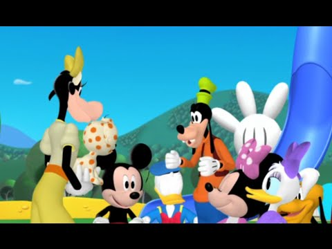 Mickey Mouse Clubhouse 2015