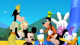 Mickey Mouse Clubhouse New 2015 | Clarabelles clubhouse carnival