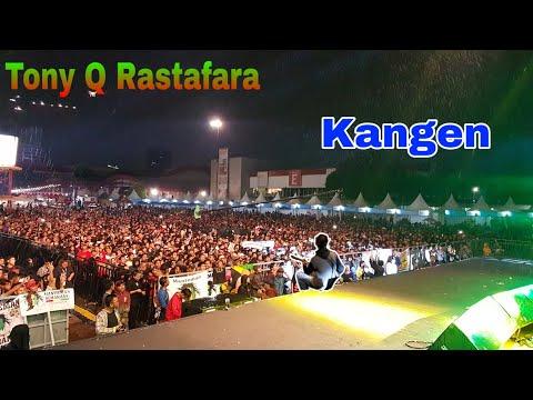 Tony Q _ KANGEN . Bigbang PRJ Jiexpo Kemayoran