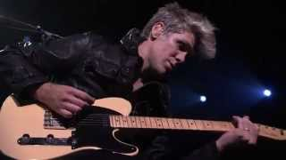 So Sad So Lonely - Matchbox Twenty @ iTunes Festival 2012
