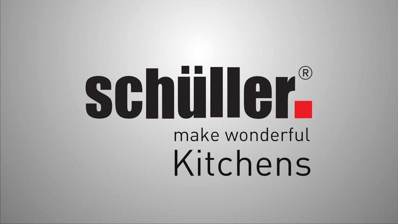 schuller kitchens by your space living - youtube - Schller Kche