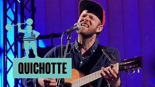 Quichotte – Männlich