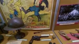 Національний військово-історичний музей України і 3000 підписників