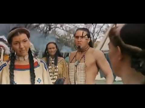 Jet Li Vs Indians In Once Upon A Time In China And America