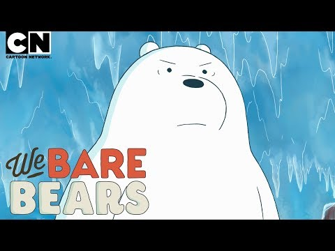We Bare Bears | Ice King Ralph | Cartoon Network